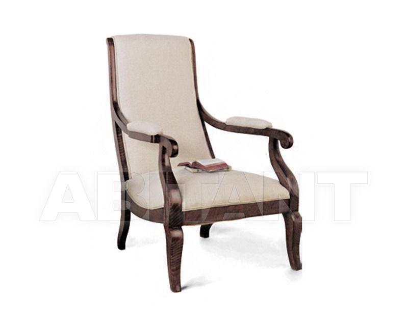 Купить Кресло Artes Moble Clasico T-645 B