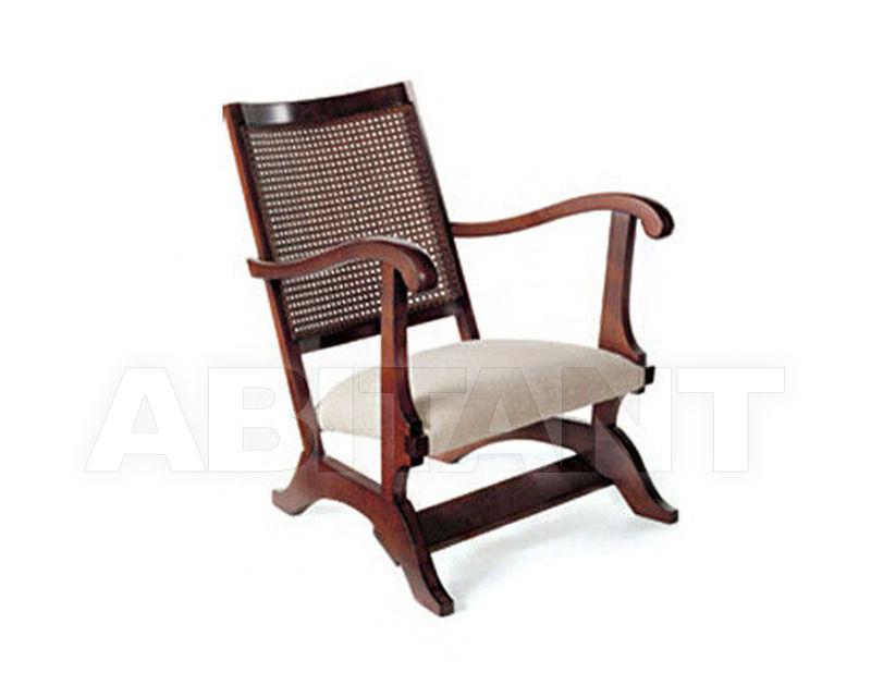 Купить Кресло Artes Moble Clasico T-644 B