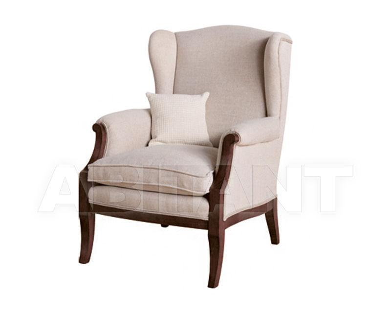 Купить Кресло Artes Moble Clasico T-606 B