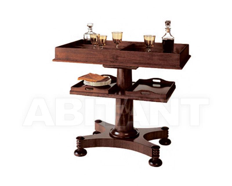 Купить Стол сервировочный Artes Moble Clasico T-651