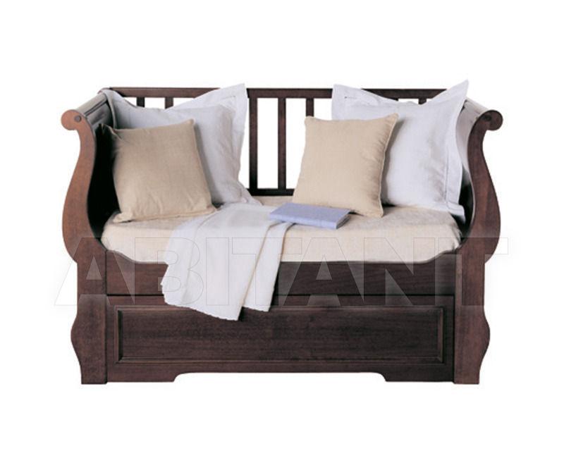 Купить Кровать детская Artes Moble Clasico T-634
