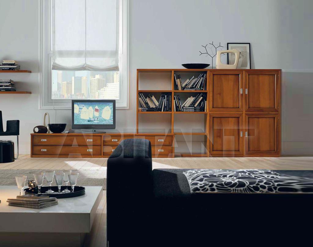 Купить Модульная система F.M. Bottega d'Arte Palladio P1014K