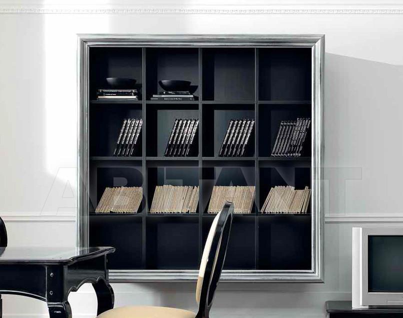 Купить Шкаф книжный F.M. Bottega d'Arte Palladio GL2301
