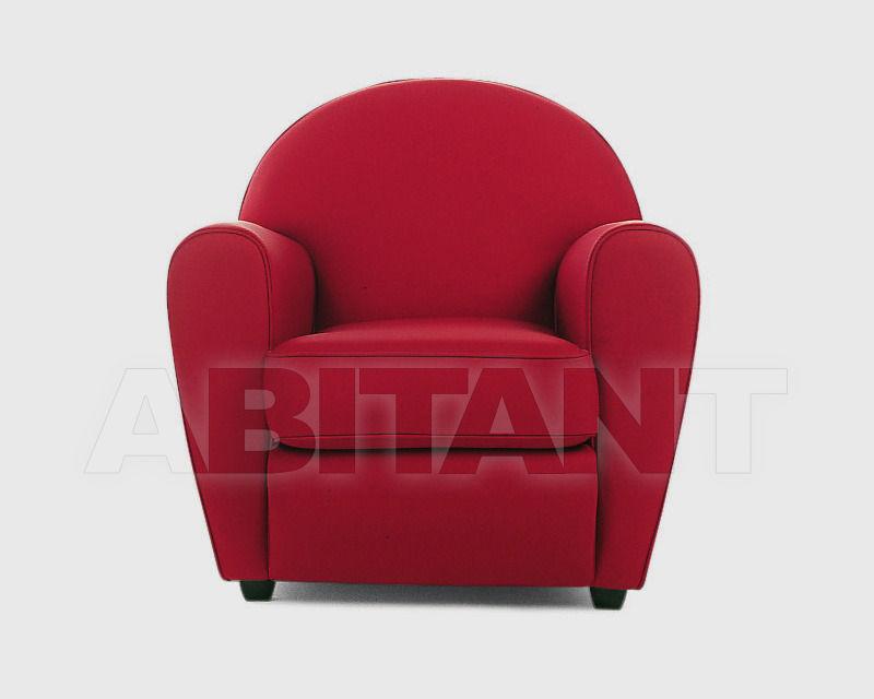 Купить Кресло Divanidea 2011 DECO' 1