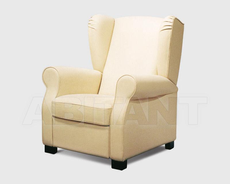 Купить Кресло Divanidea Poltrone HARLEY RELAX
