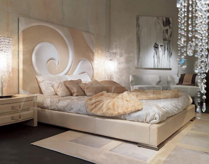 Купить Кровать RICCIOLO Rugiano La Notte 2047/160