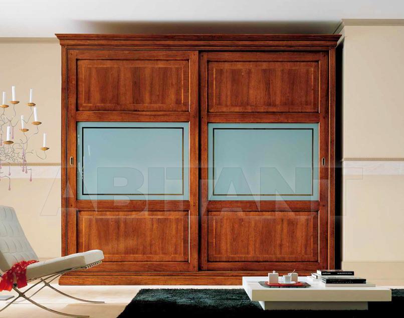 Купить Шкаф гардеробный F.M. Bottega d'Arte Lisa 786