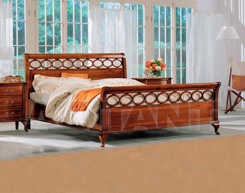 Купить Кровать F.M. Bottega d'Arte Lisa 783