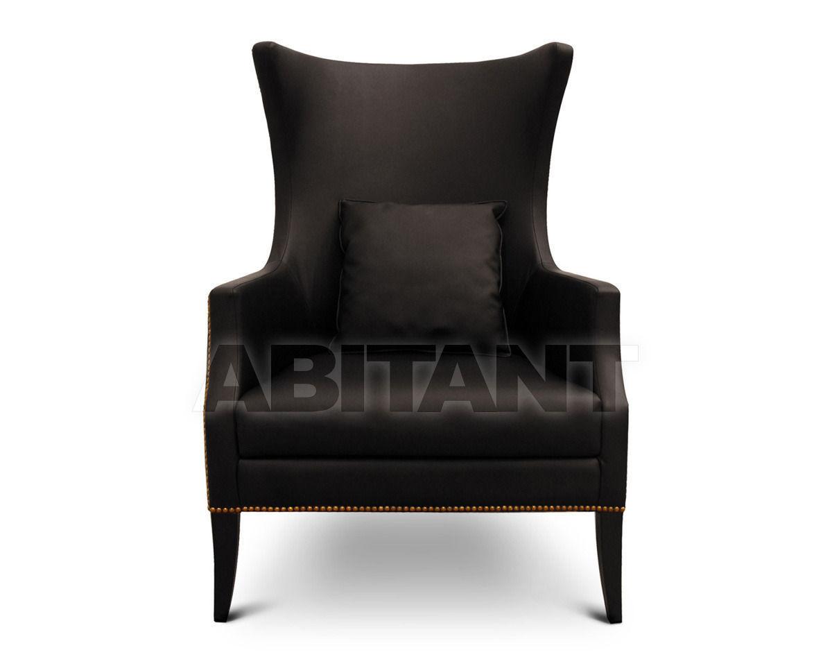 Купить Кресло Brabbu by Covet Lounge Upholstery DUKONO ARMCHAIR