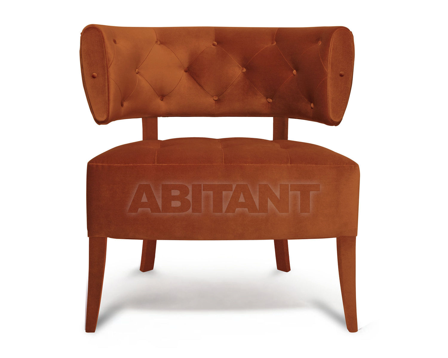 Купить Кресло Brabbu by Covet Lounge Upholstery ZULU ARMCHAIR