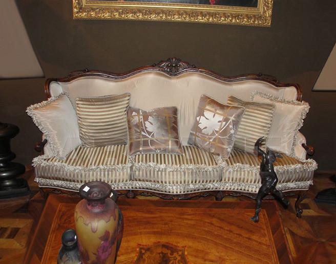 Купить Диван Francesco Molon Upholstery D300