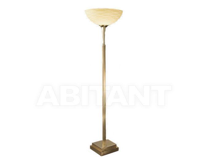 Купить Лампа напольная BBB Illuminazione Double 1155/T