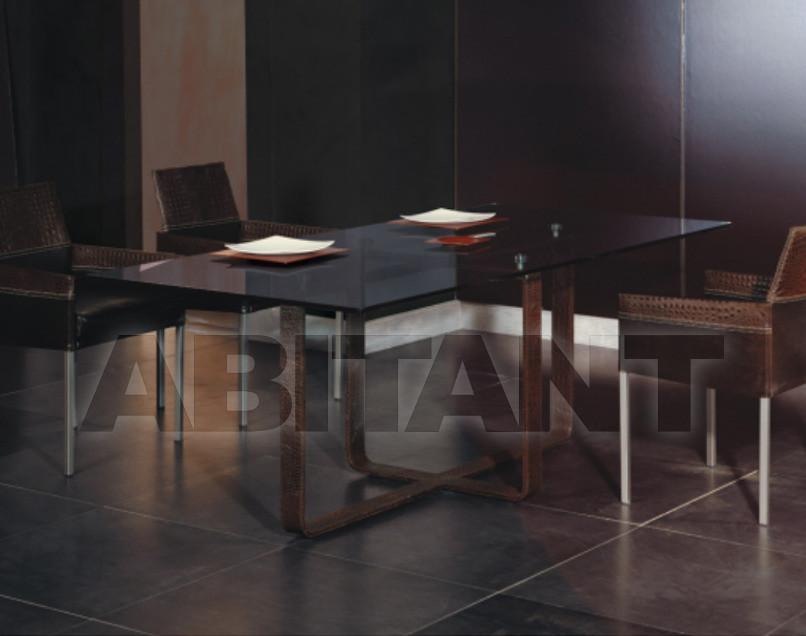 Купить Стол обеденный NOKIDO RE Rugiano La Notte 4002/V