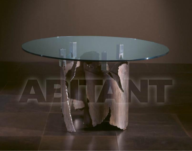 Купить Стол обеденный Rugiano Il Giorno 4026/D140