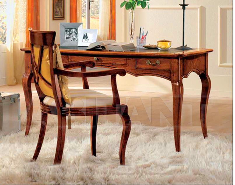 Купить Стол письменный F.M. Bottega d'Arte Canova 254
