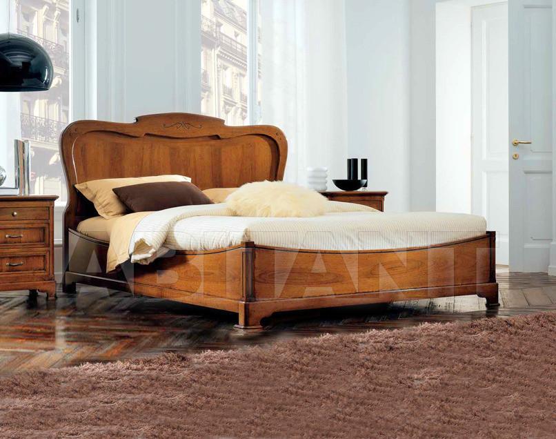 Купить Кровать F.M. Bottega d'Arte Matisse 805