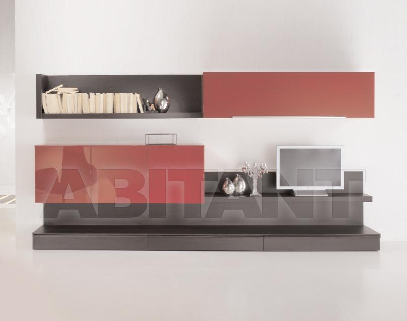 Купить Модульная система Duebi (2В) italia Metropolis 317