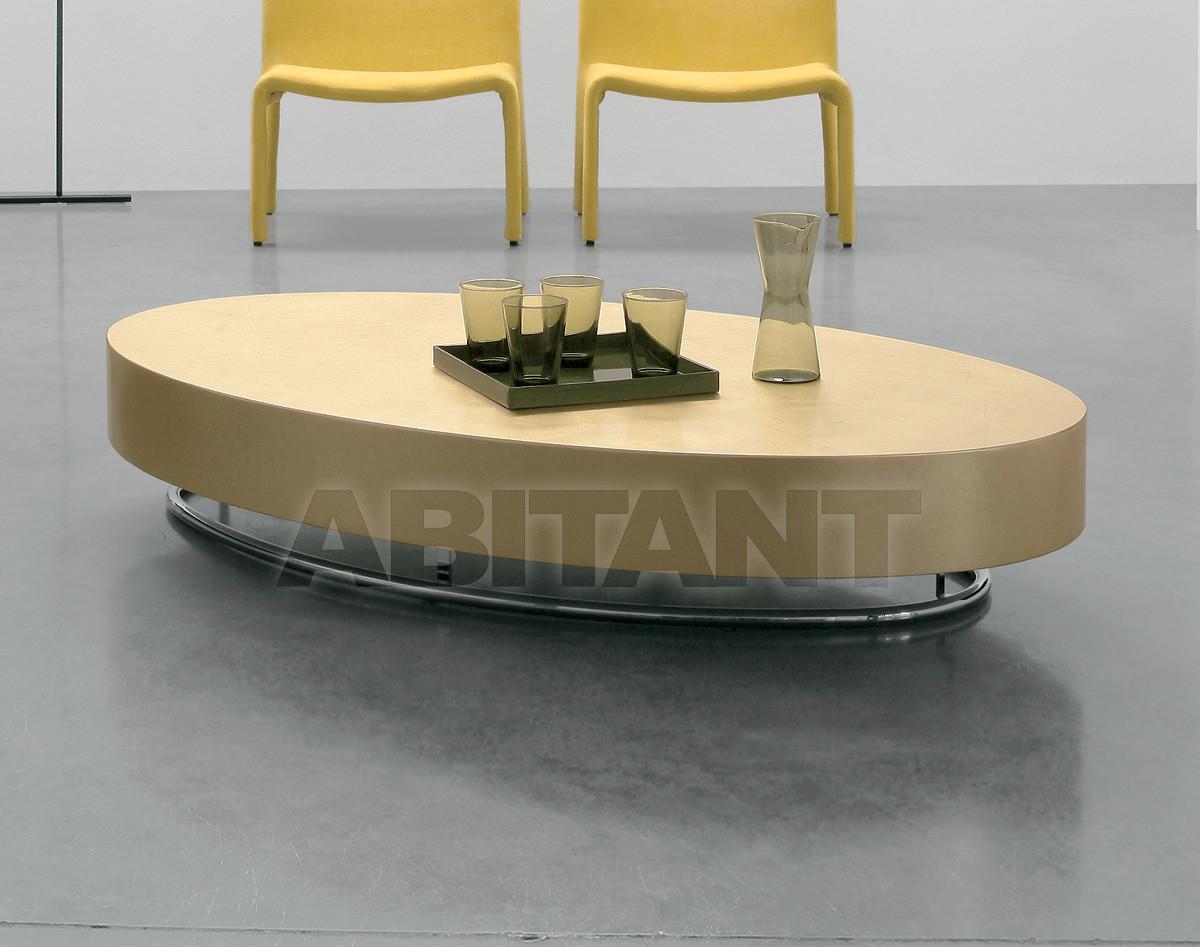 Купить Столик журнальный Cattelan Italia 2011 Arena ovale
