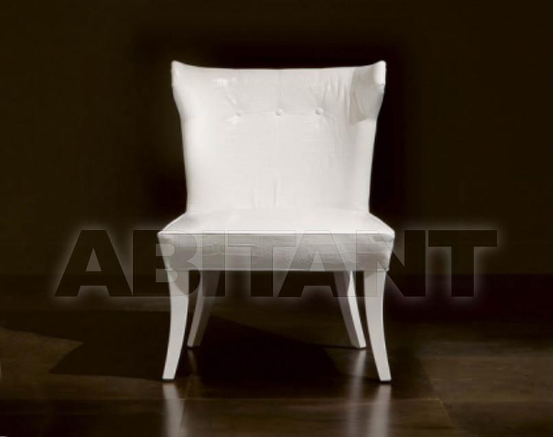 Купить Кресло GUENDA Rugiano Il Giorno 5032/P