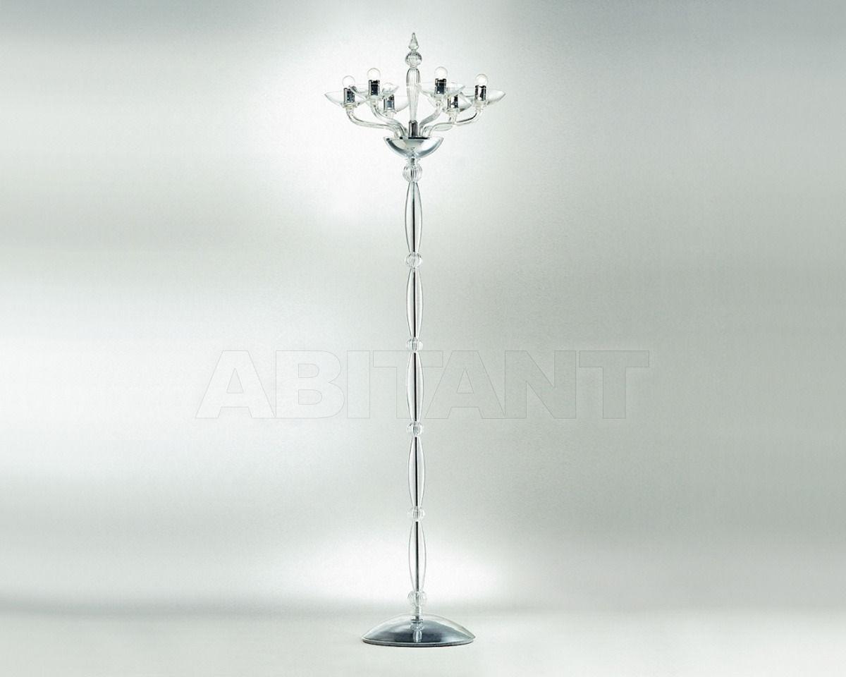 Купить Лампа напольная NINFEA AV Mazzega Veneziani 9002/T6