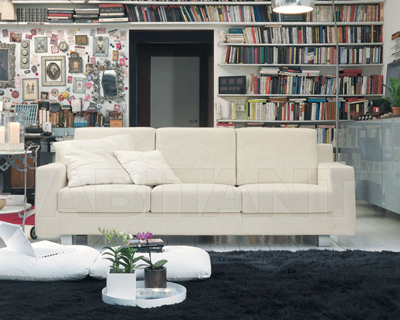 Купить Диван Citterio Meda Sofa INCONTRO 404CB