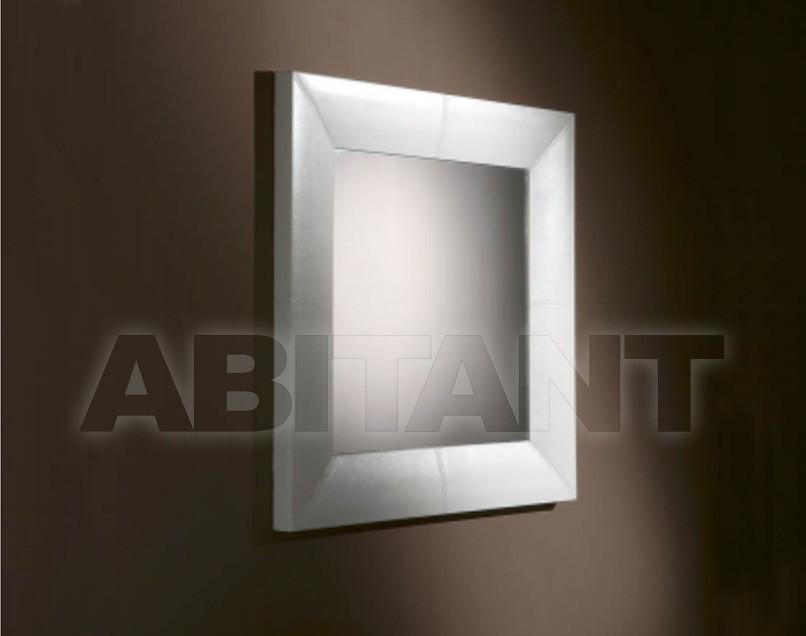 Купить Зеркало настенное BUCAREST Rugiano Complementi 7056/FOA
