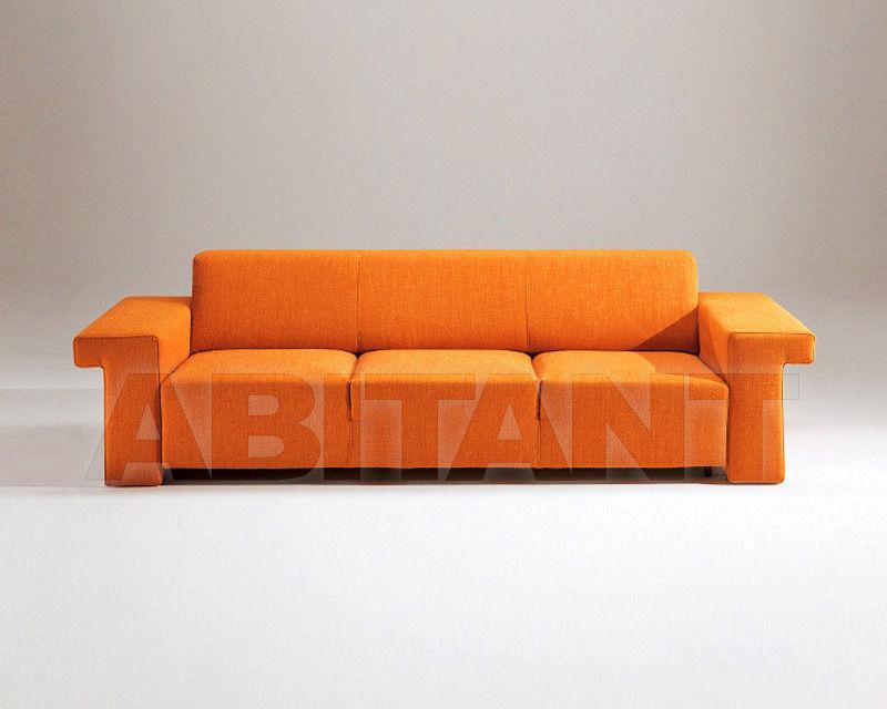 Купить Диван Citterio Meda Sofa THARROS 614CB
