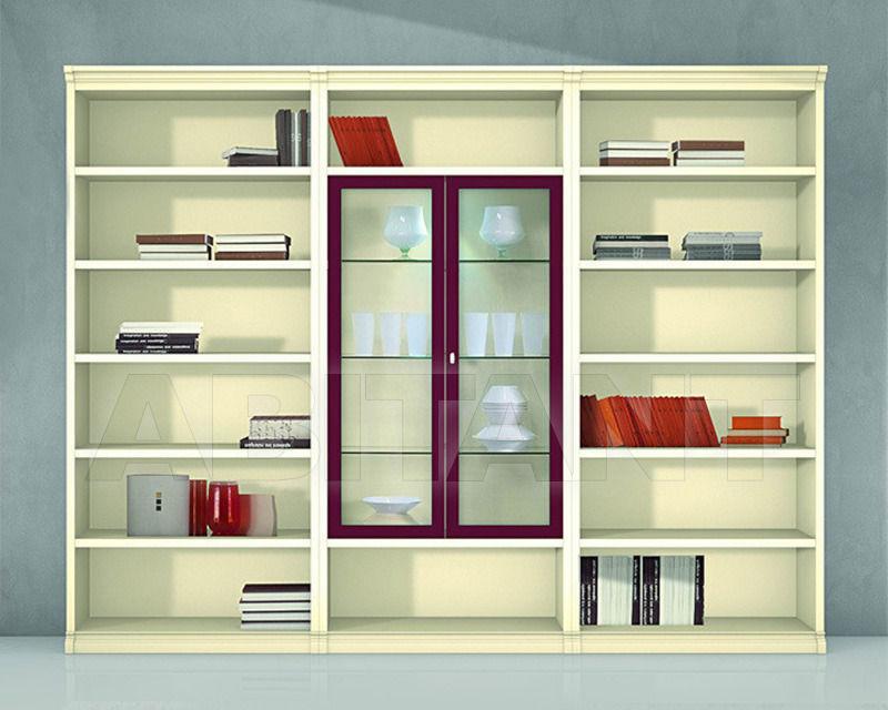 Купить Библиотека Italexport Clematis V 3000