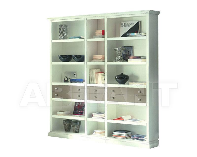 Купить Шкаф книжный Italexport Clematis L 25001