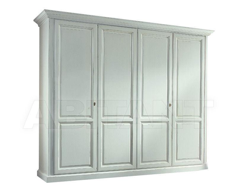 Купить Шкаф гардеробный Italexport Clematis 963EB