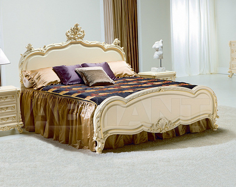 Купить Кровать Silik Camere Da Letto 7741