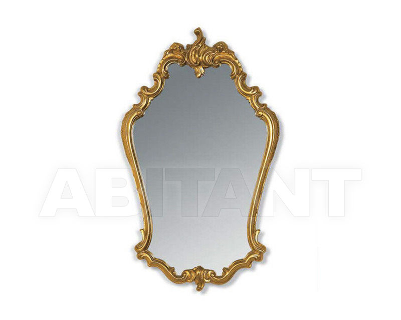 Купить Зеркало настенное Italexport GIOCHI DI LUCE 7.0514-L-O