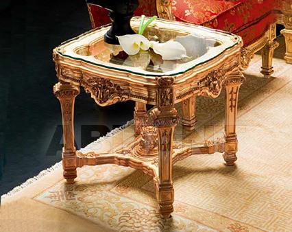 Купить Столик приставной Silik Salotti 8827