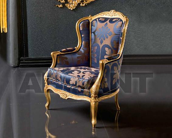 Купить Кресло  Silik Salotti 8901