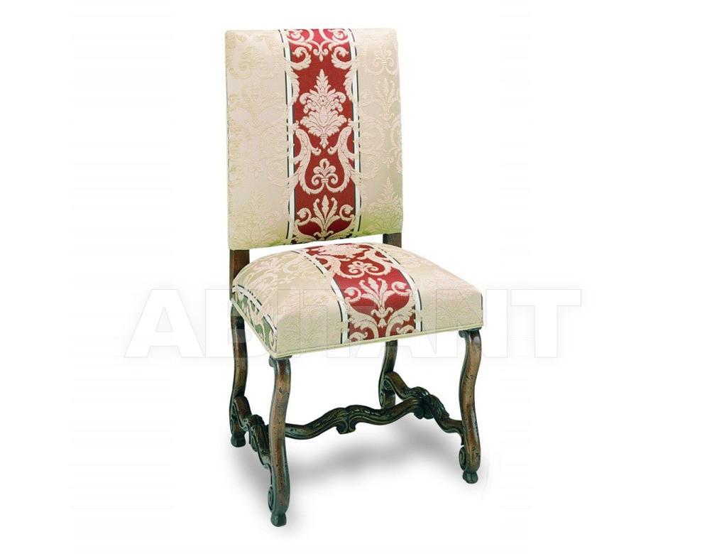Купить Стул Francesco Molon Upholstery S335