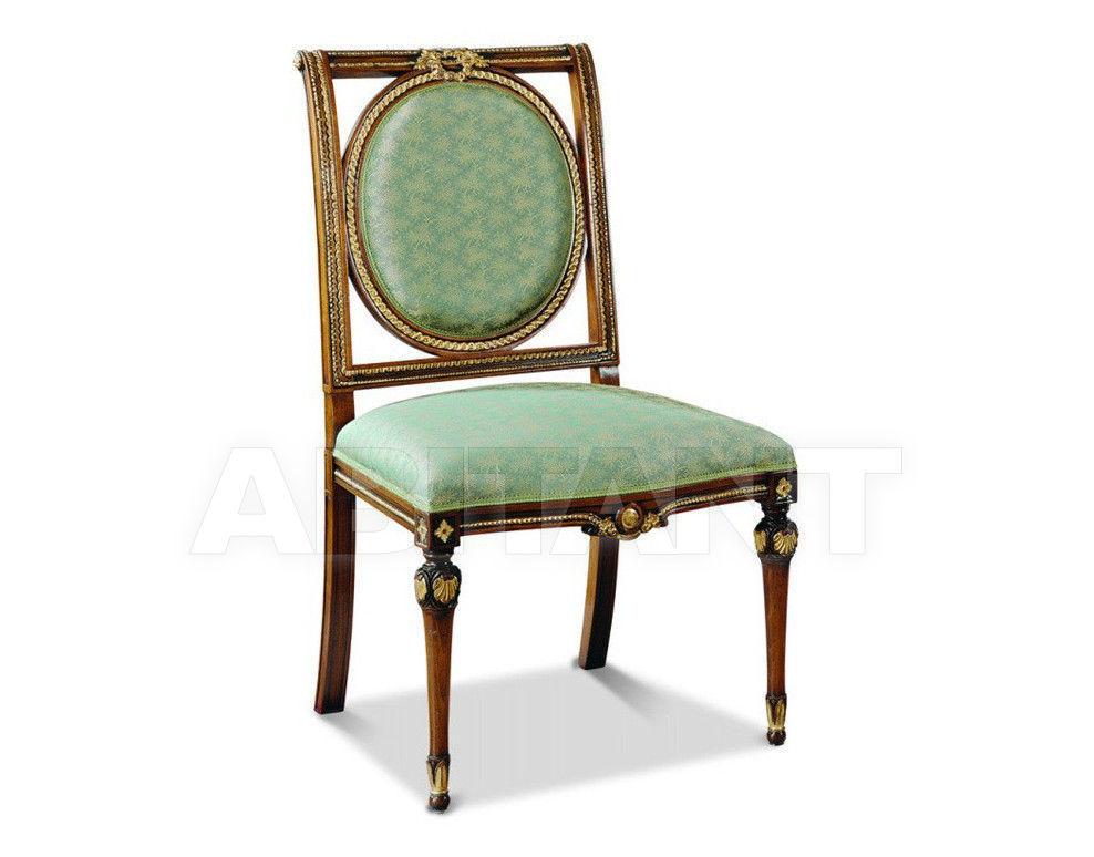 Купить Стул Francesco Molon Upholstery S339