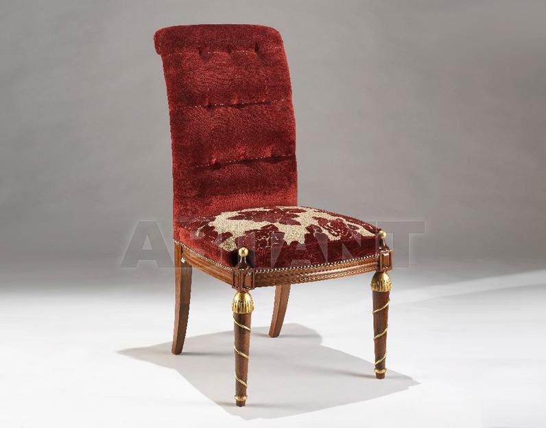 Купить Стул Francesco Molon Upholstery S422