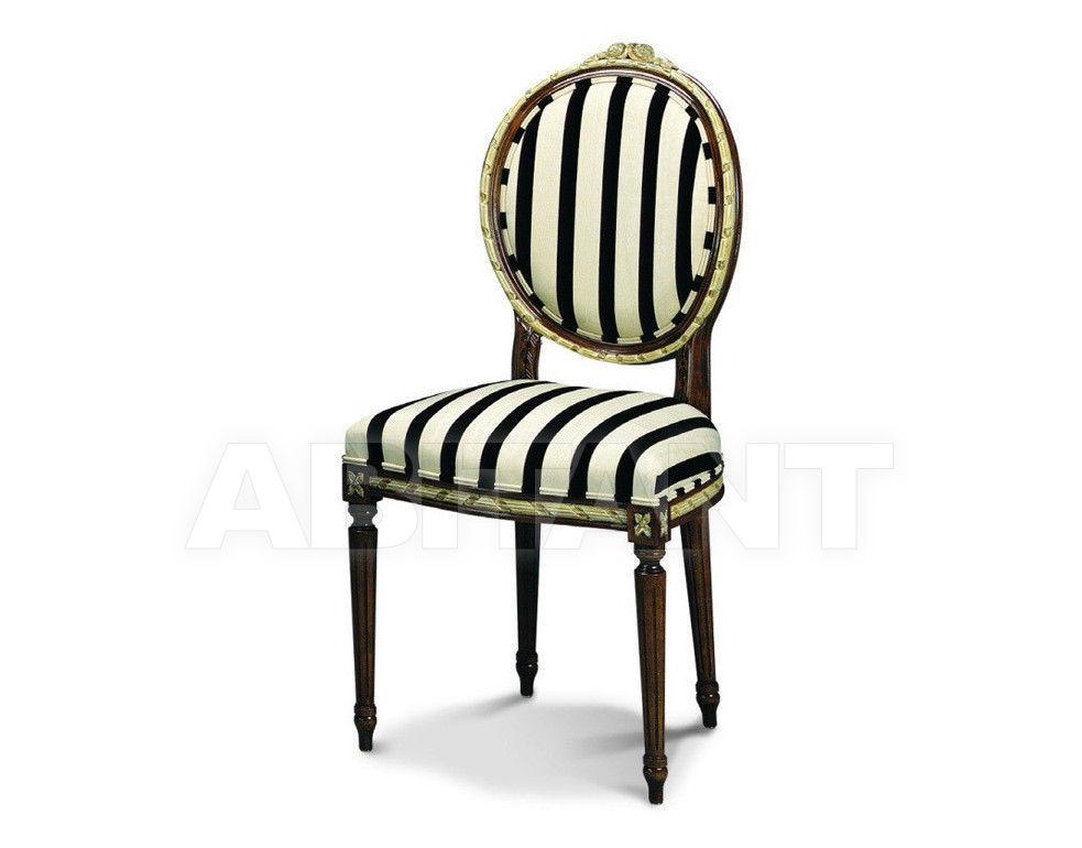 Купить Стул  Francesco Molon Upholstery S6.03