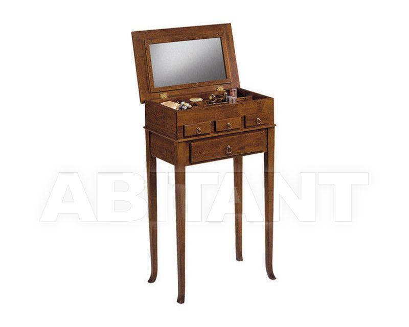 Купить Столик туалетный Italexport Classico italiano 6111