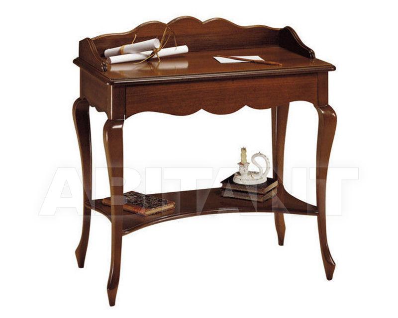 Купить Стол письменный Italexport Classico italiano 1466/Z