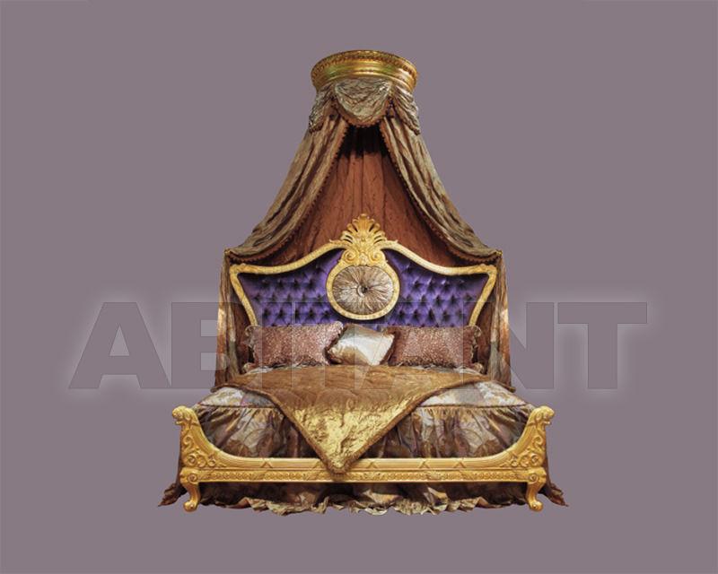 Купить Кровать SABA Carlo Asnaghi Epoque 10340 10341