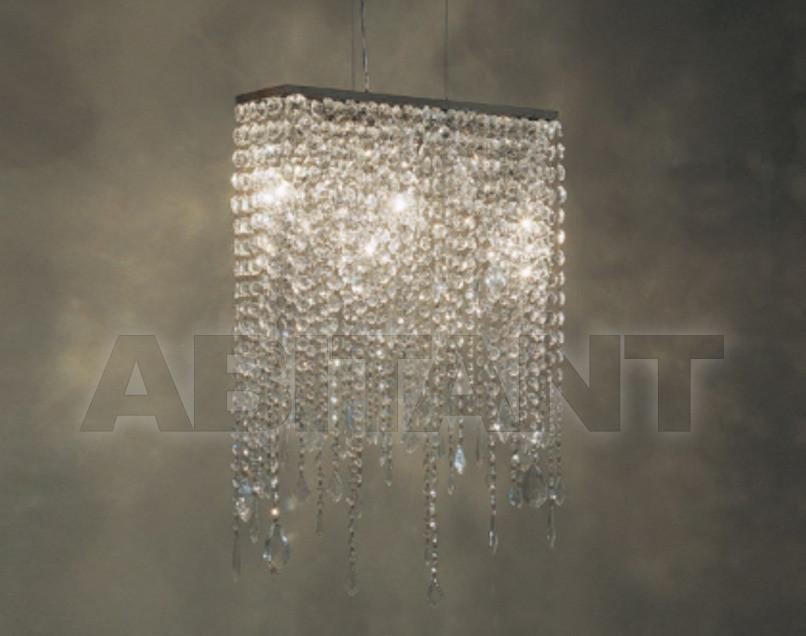 Купить Светильник CRISTALLI Rugiano La Luce 8068/60