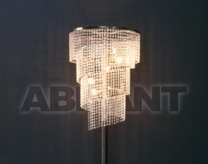 Купить Лампа напольная ACHILLE Rugiano La Luce 8053
