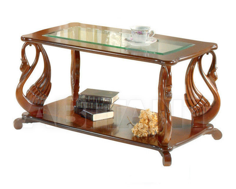 Купить Столик кофейный Italexport Classico italiano 606