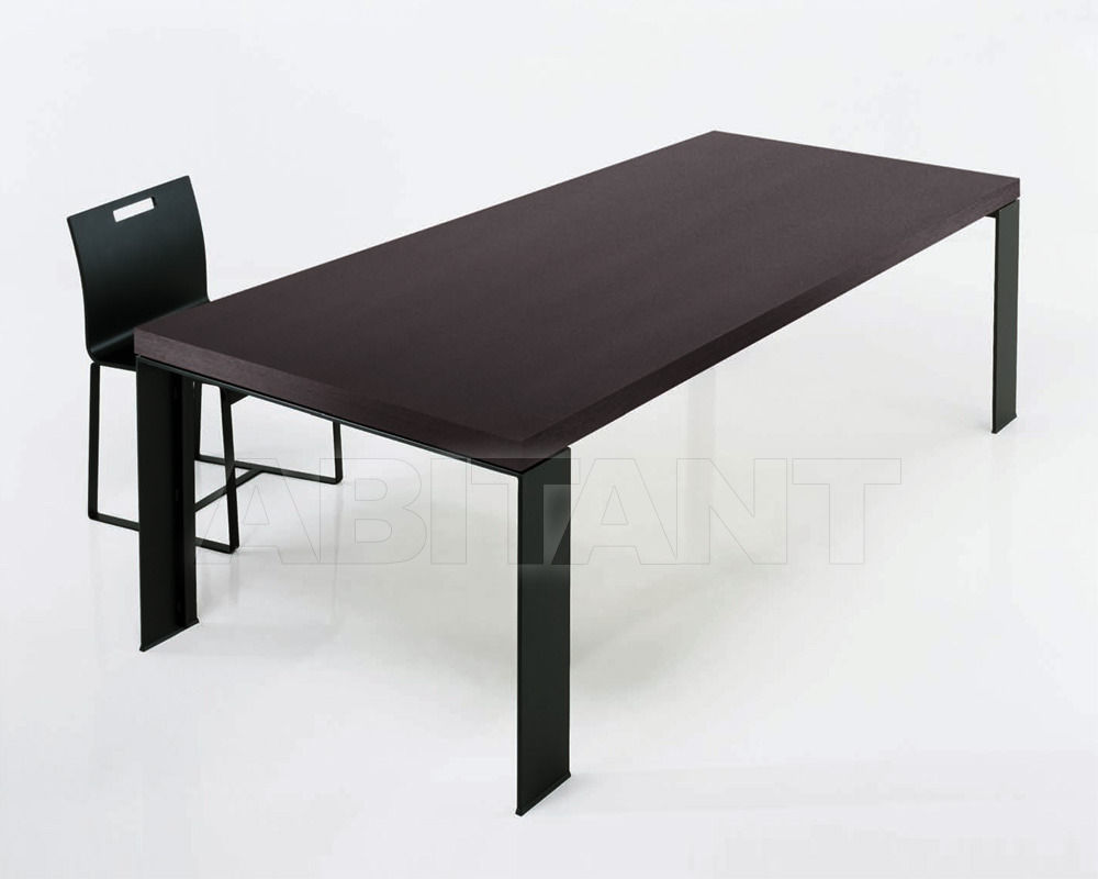 Купить Стол обеденный Vittorio Tisettanta Newsnotte2009 TAV185