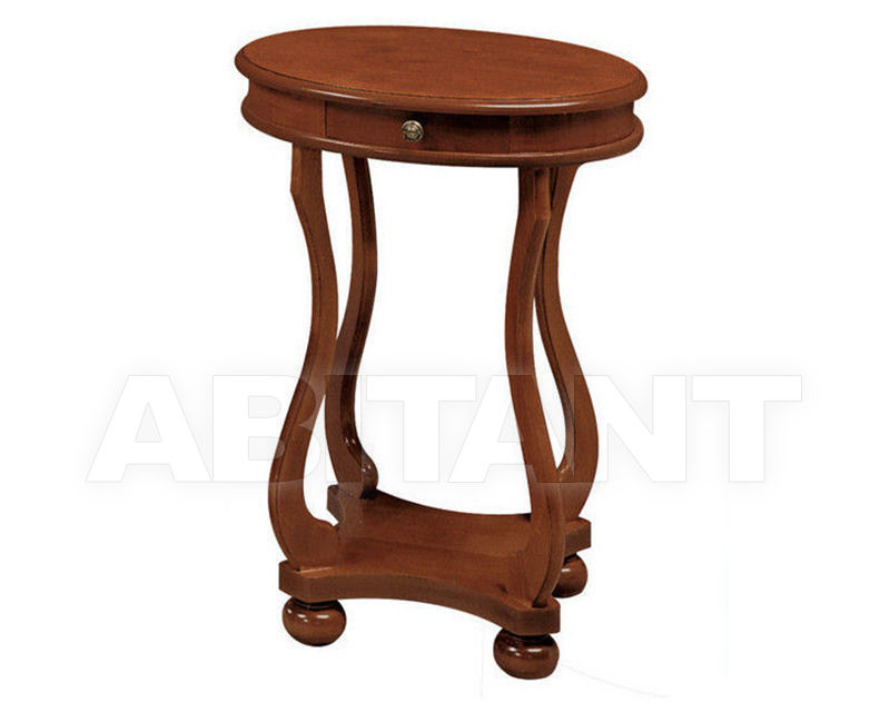 Купить Столик приставной Italexport Classico italiano 187  LAMP TABLE