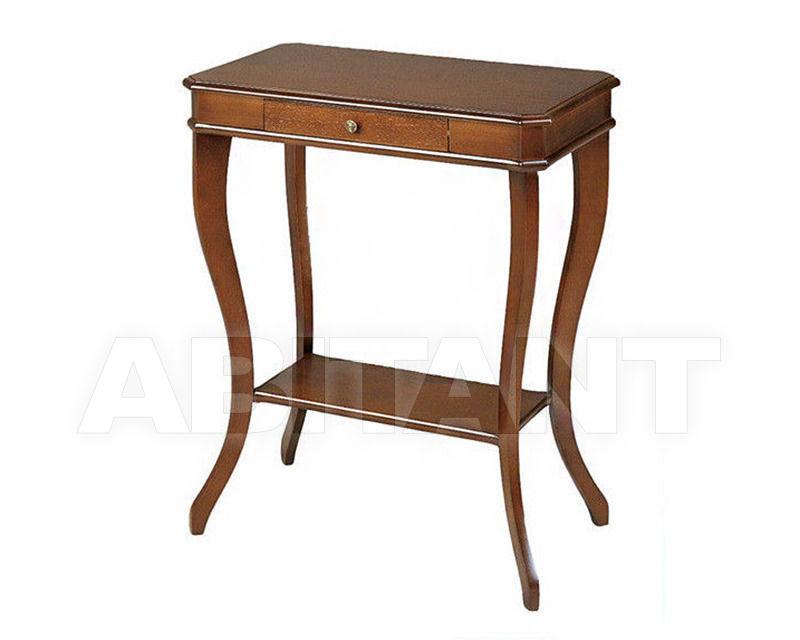 Купить Столик приставной Italexport Classico italiano 181  LAMP TABLE
