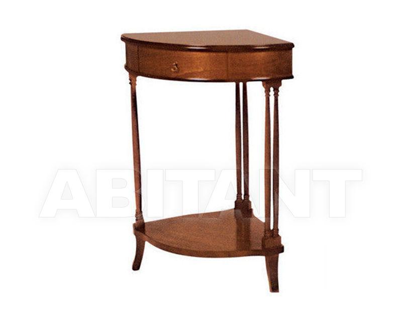 Купить Столик приставной Italexport Classico italiano 171  CORNER UNIT