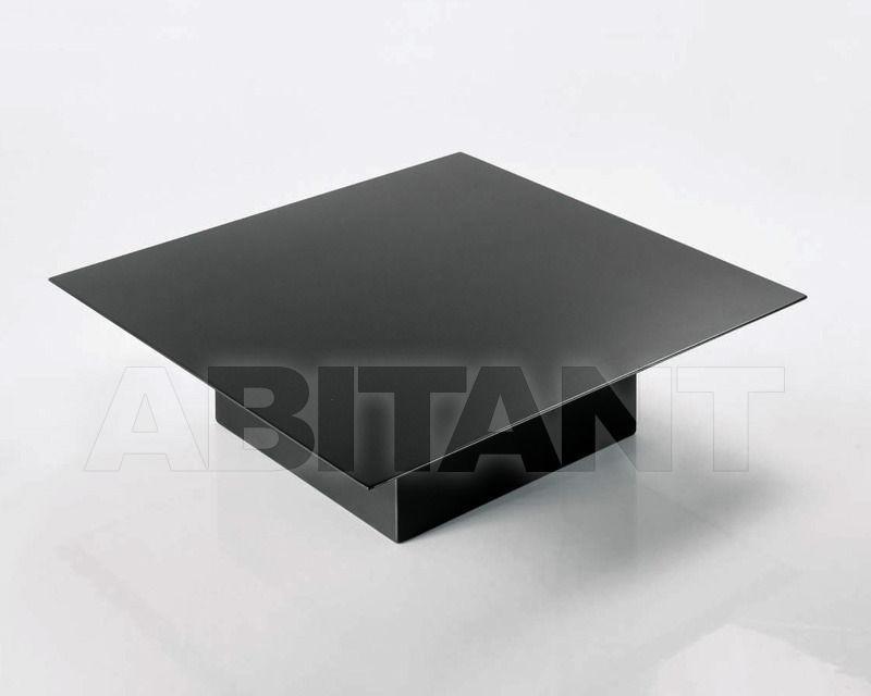 Купить Столик журнальный Quadro Tisettanta Newsnotte2009 TVL180