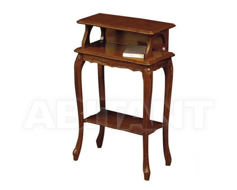 Купить Столик приставной Italexport Classico italiano 139  TELEPHONE STAND